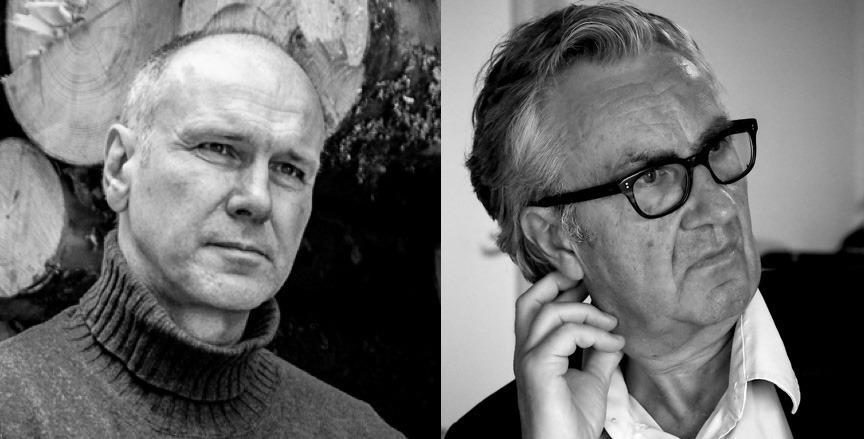Bendik Hofseth og Helge Iberg - Jazzklubben og Rokken
