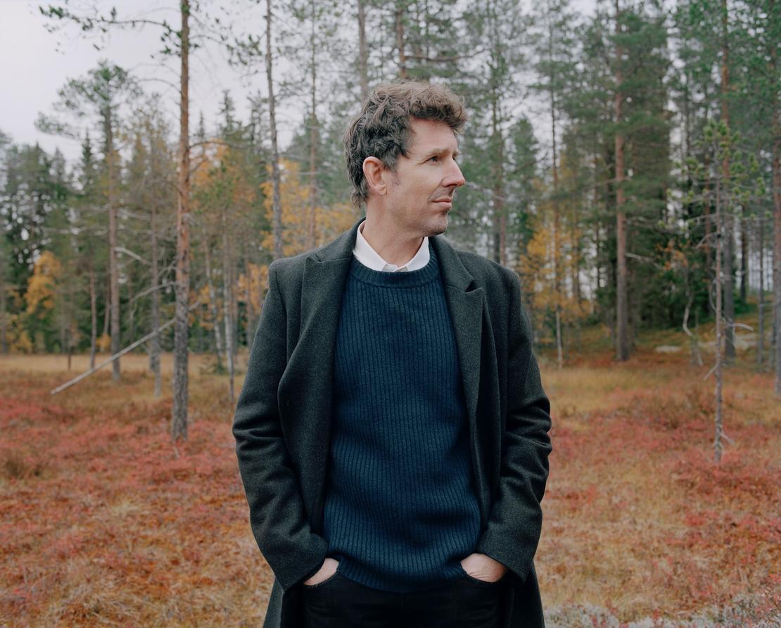 Festspeldiktar Odd Nordstoga 07.11.2020
