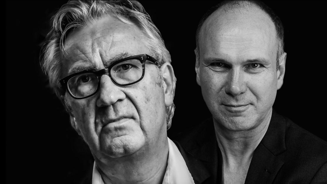 Bendik Hofseth og Helge Iberg - The Jazz Club