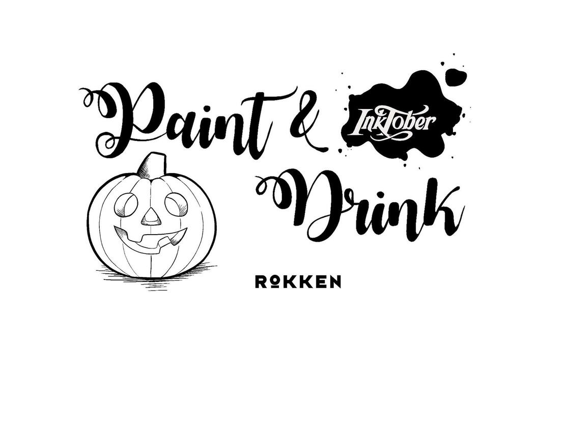 Paint and Drink 20.10.2020