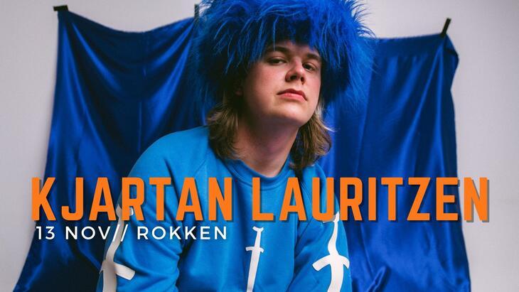 kjartan Lauritzen