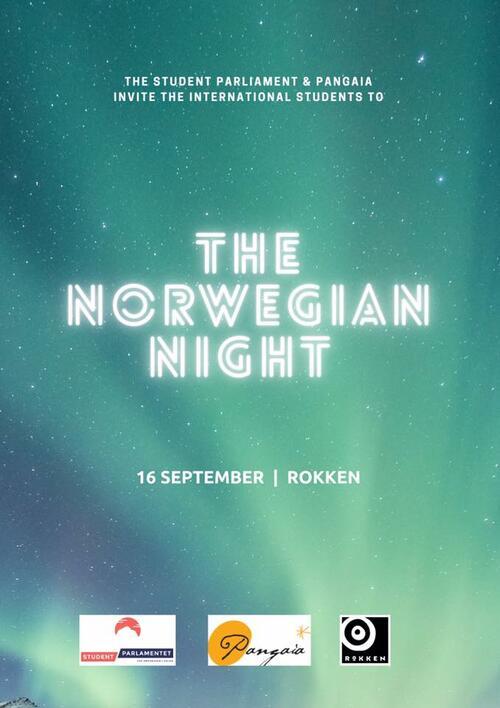 Norwegian Night