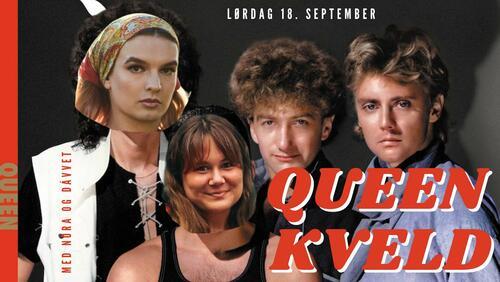 Queen-kveld