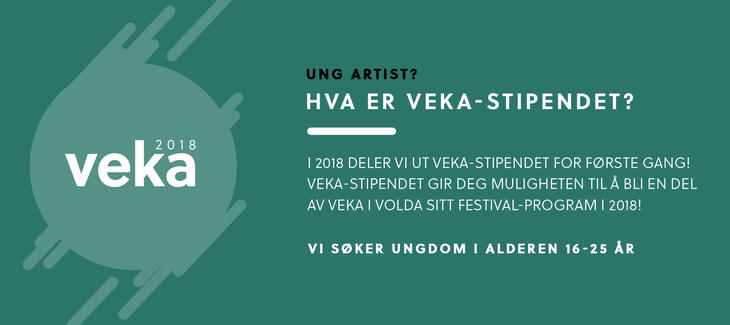 VEKA-stipendet