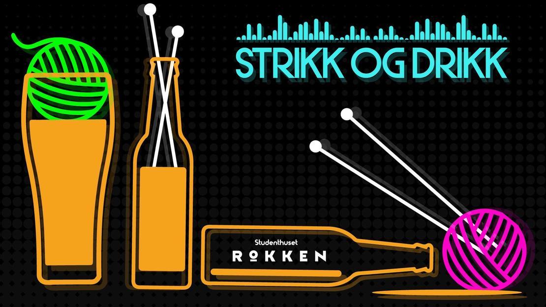Strikk & Drikk