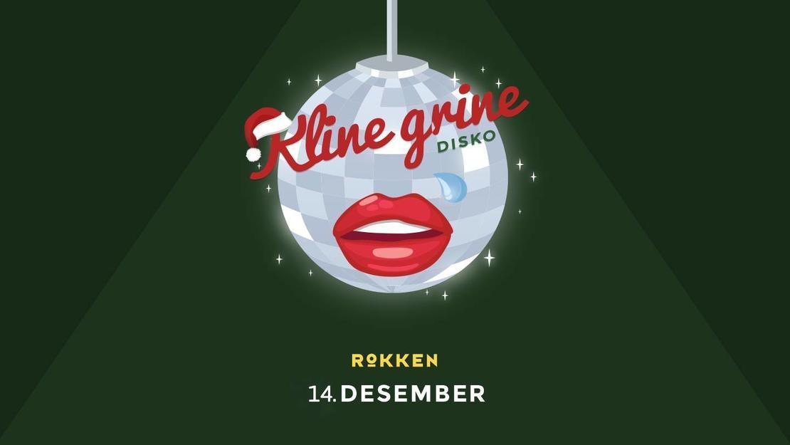 Kline Grine Disko